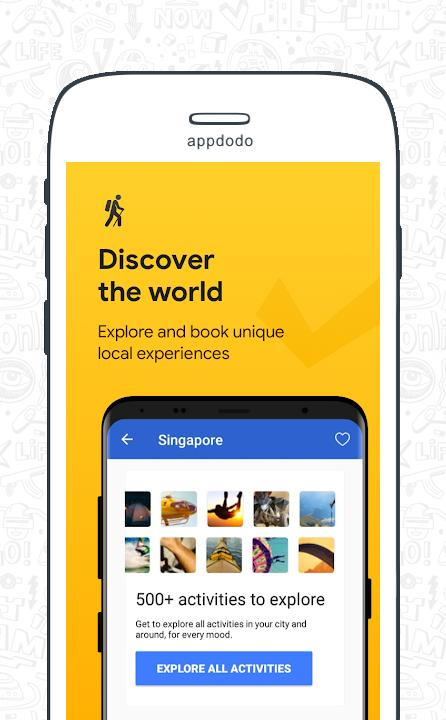 Cleartrip - Flights, Hotels, Activities, Dineout screenshot 8