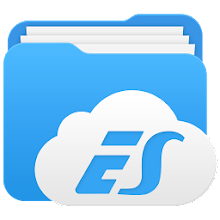 ES File Explorer-icon