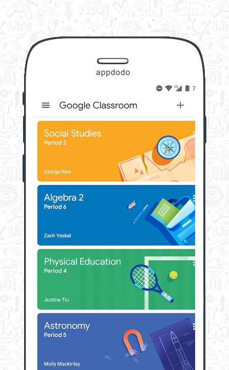 how to get google classroom