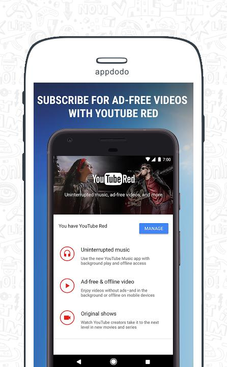 Youtube Music App Download
