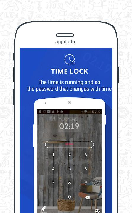 Knock Lock - AppLock Screen App - Download