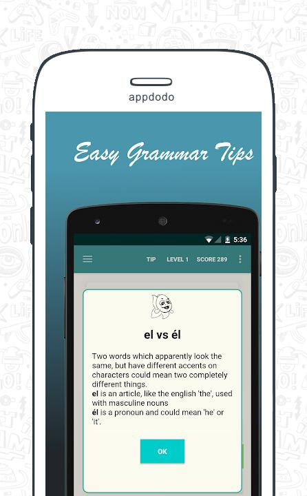 Learn Spanish with SpeakTribe App - Download