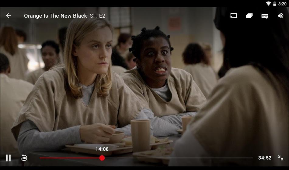 Netflix screenshot 14