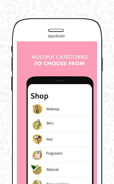 Nykaa - Beauty Shopping App screenshot 2