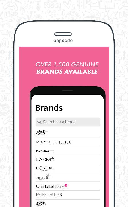 Nykaa - Beauty Shopping App screenshot 3