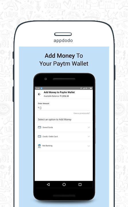 Pay Wallet App Download