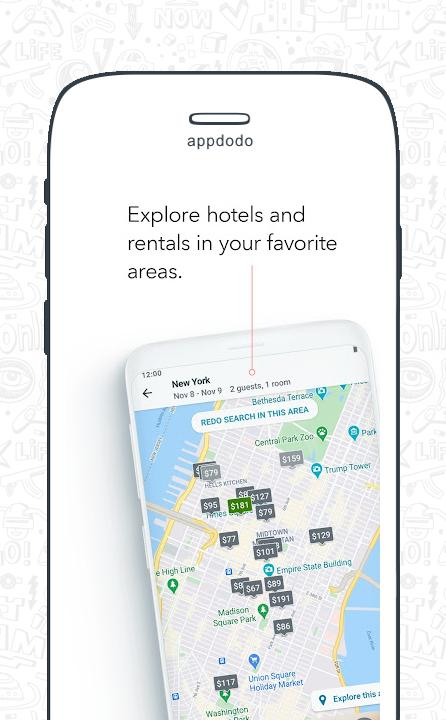 Trivago : Hotels & Travel screenshot 3