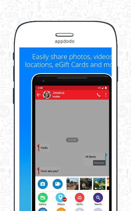 download verizon messages app