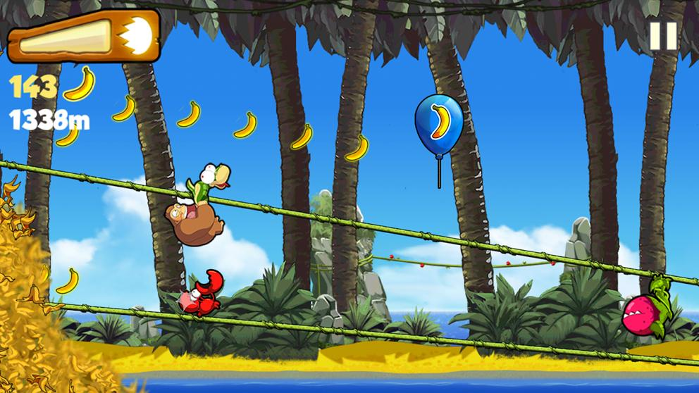 Banana Kong screenshot 10