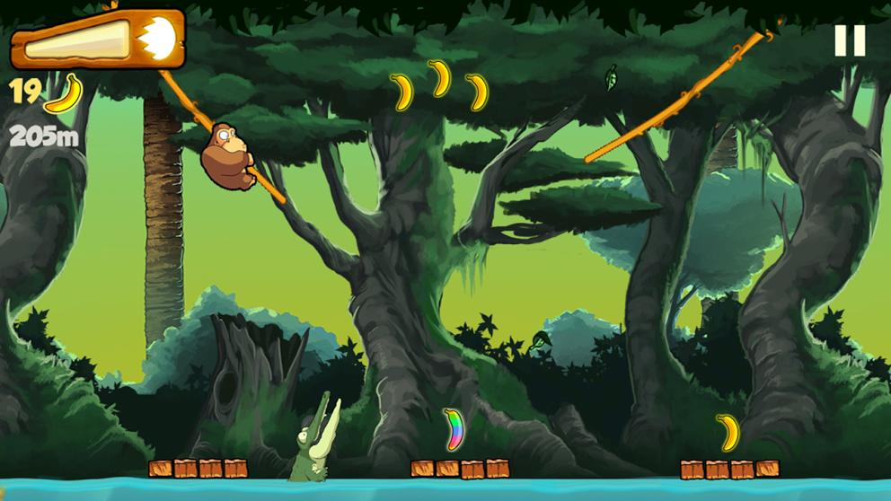 Banana Kong screenshot 20