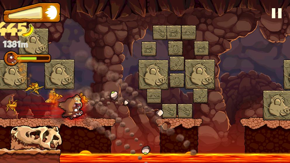 Banana Kong screenshot 4