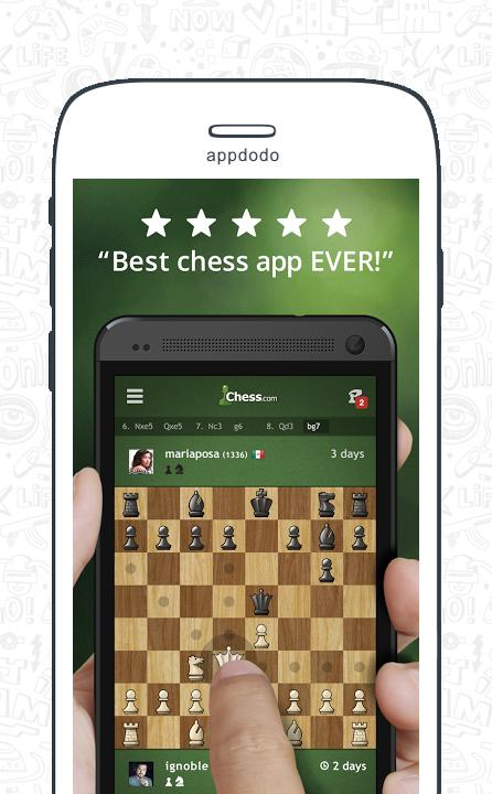 Chess – Play And Learn  screenshot 1