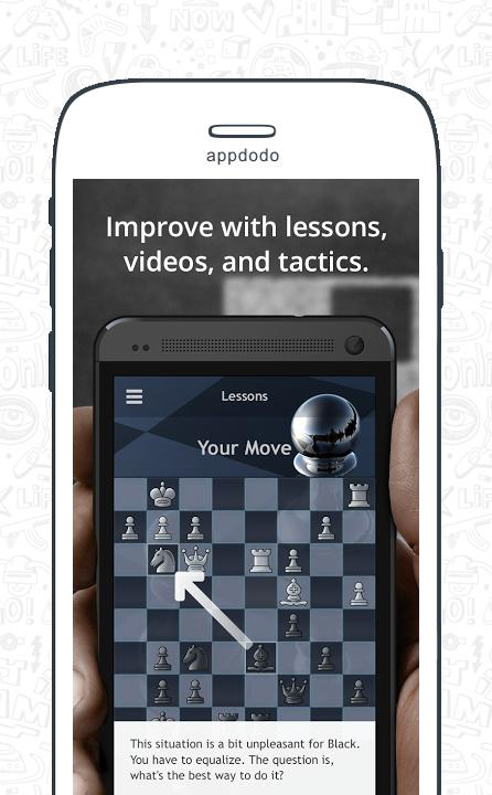 Chess – Play And Learn  screenshot 3