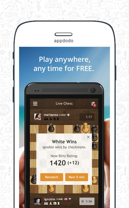 Chess – Play And Learn  screenshot 5