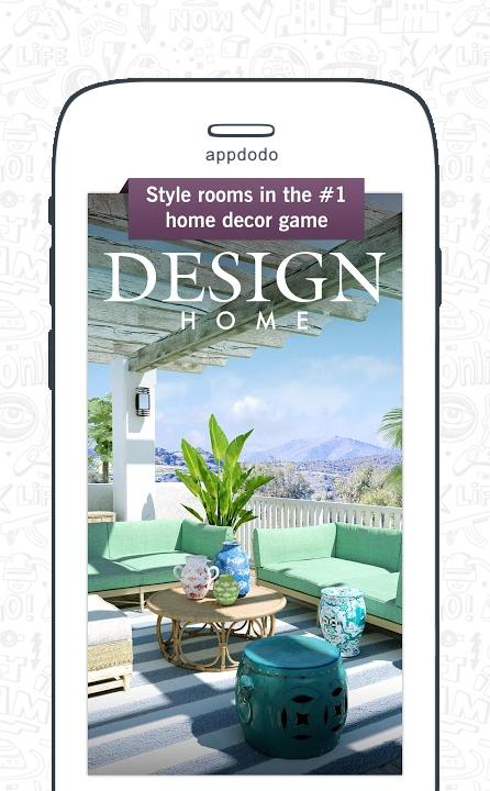 Design Home Game - Download