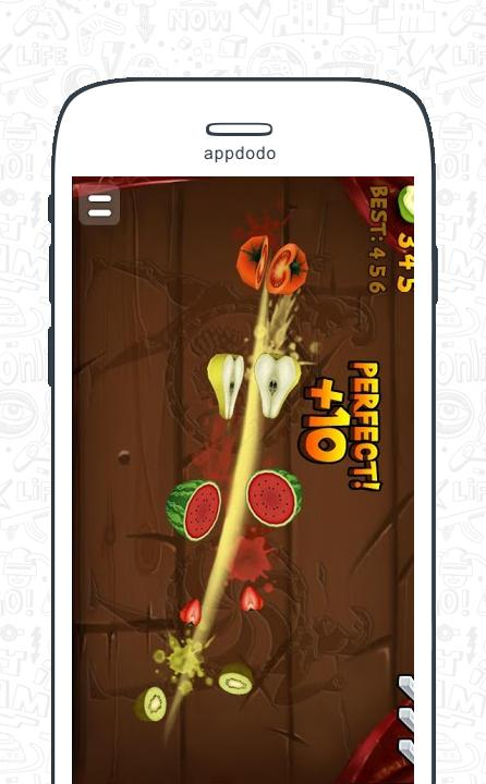 Fruit Slice  screenshot 1