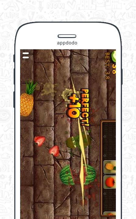 Fruit Slice  screenshot 14