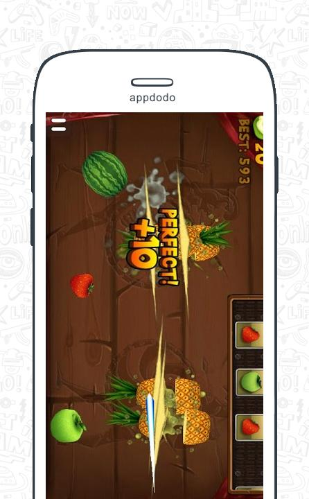 Fruit Slice  screenshot 3