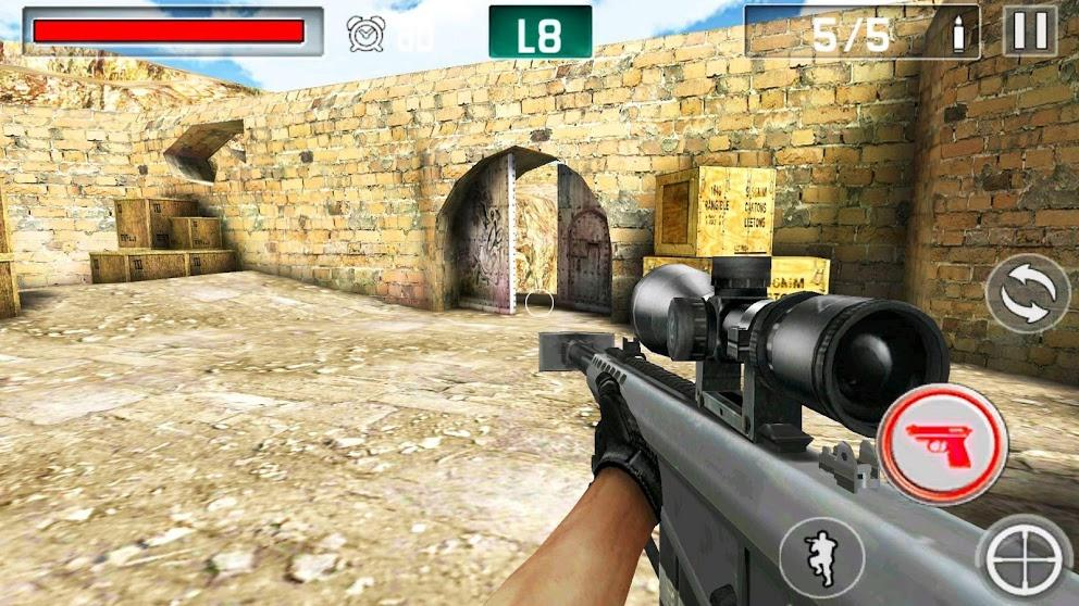 Gun Shoot War  screenshot 15