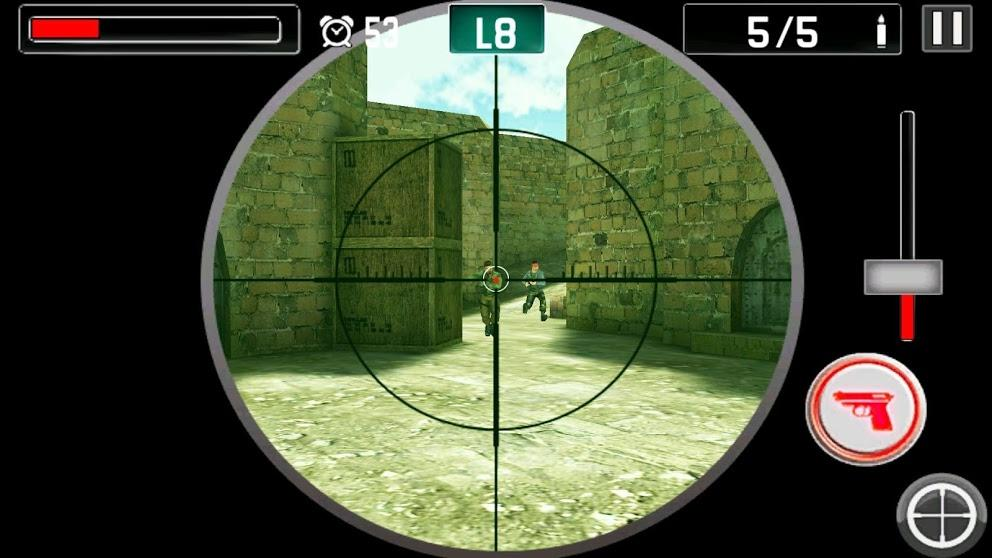 Gun Shoot War  screenshot 4