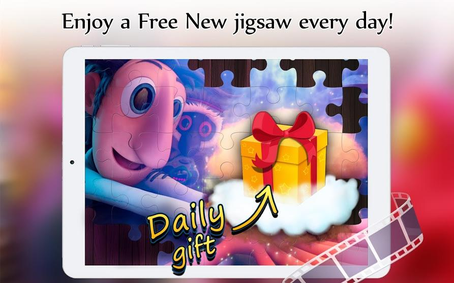 magic jigsaw puzzles game   download