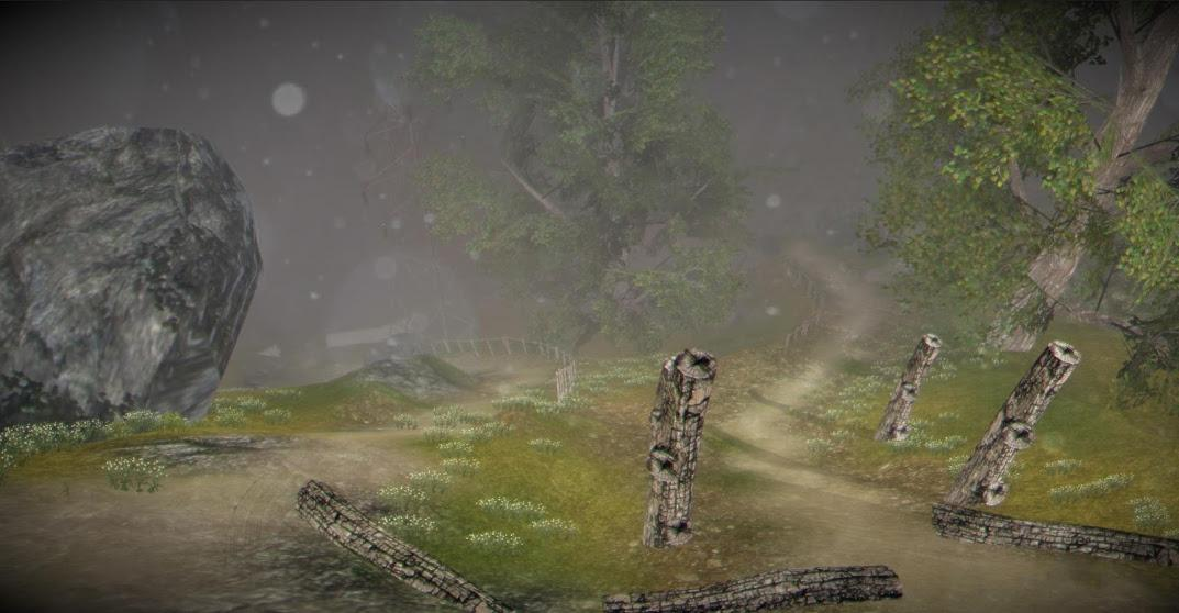 MTB Downhill: Multiplayer  screenshot 16