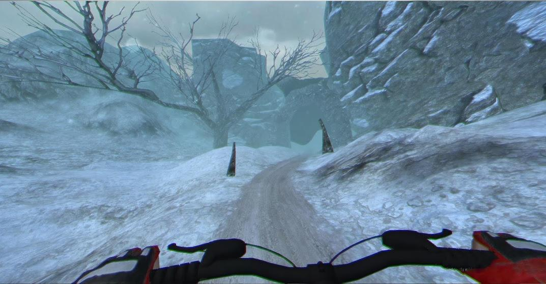 MTB Downhill: Multiplayer  screenshot 8