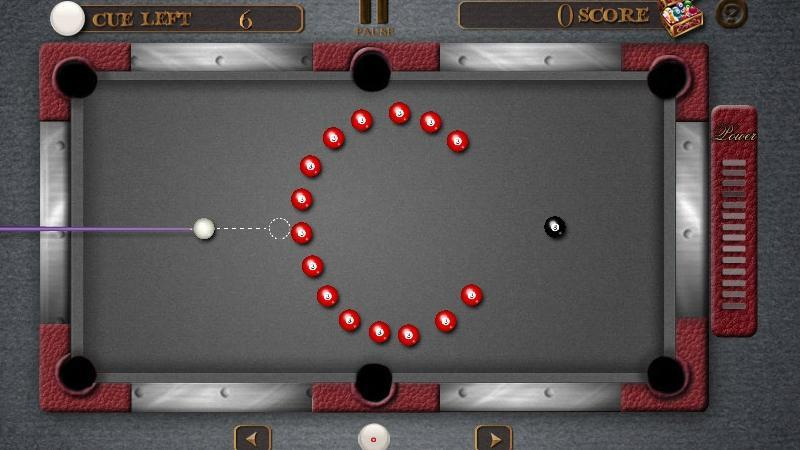 Pool Billiards Pro  screenshot 4