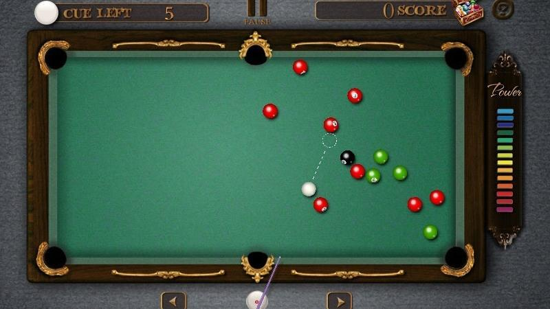Pool Billiards Pro  screenshot 5