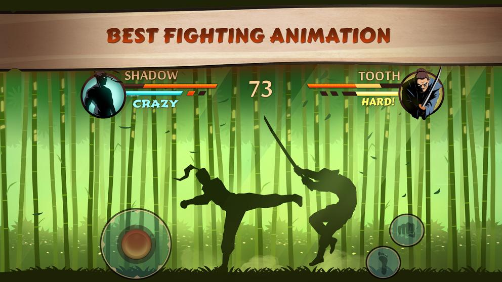 Shadow Fight 2 screenshot 13