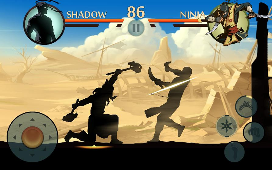 Shadow Fight 2 screenshot 24