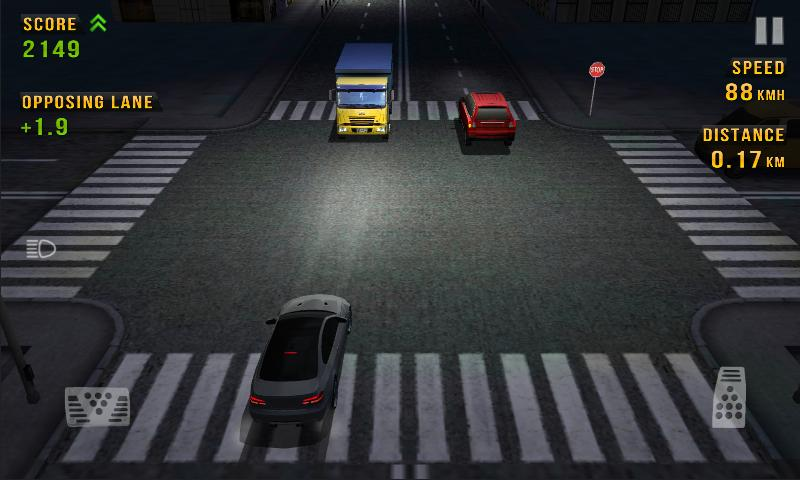 Traffic Racer screenshot 6